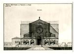 Santuario di Madonna di Rosa postcard