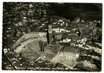 Siena, Place du Campo postcard