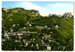 Sacro Monte di Varese postcard