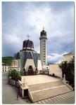 Santuario Basilica Maria SS. Consolatrice del Carpinello postcard