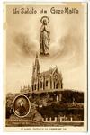 Santuario di N.S. di Lourdes postcard