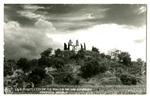Santuario de la Virgen de los Remedios postcard
