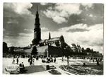 Jasna Góra postcard