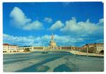 Sanctuary of Fátima postcard