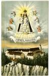 Mariastein postcard