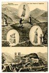 Pèlerinage de Notre-Dame de la Salette postcard