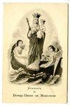 Notre-Dame de Boulogne postcard