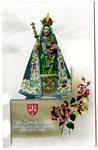 Notre-Dame de la Treille postcard