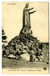 Notre-Dame de la Garde postcard