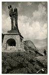 Notre-Dame des Neiges postcard