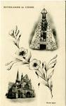 Notre-Dame de Liesse postcard