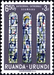 Usumbura Cathedral