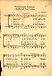 Wunderschön Prächtige (Maiden of Thee We Sing) by Friedrich Koenen