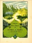Glòria a Maria by Joan Lambert and Jacint Verdaguer