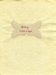 Die Flucht nach Egypten (La Fuite en Egypte): Biblische Legende by Hector Berlioz