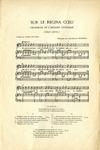 Sur le Regina Cœli: Paraphrase de l'antienne liturgique by Charles Bordes and l'abbé Picard