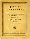 Litaniae Lauretanae