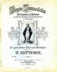 Virgini Immaculatae
