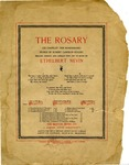 The Rosary (Le Chapelet, Der Rosenkranz) by Ethelbert Nevin, Robert Rogers, Theodore Baker, and Isadore Martinez