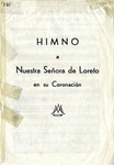 Himno a Nuestra Señora de Loreto en su Coronacion