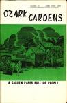 Ozark Gardens, June, 1966