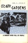 Ozark Gardens, July, 1966