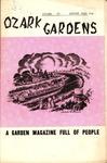 Ozark Gardens, August, 1966