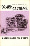 Ozark Gardens, September, 1966