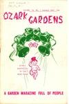 Ozark Gardens, January, 1967