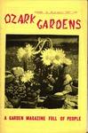 Ozark Gardens, April, 1967