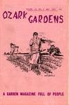 Ozark Gardens, May, 1967