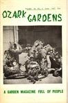 Ozark Gardens, June, 1967