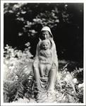 Seat of Wisdom Statue, circa 1958