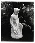 St. Joseph Statue, circa 1982