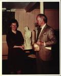 Jane McLaughlin and John Stokes, 1982