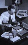 Edward McTague, 1952