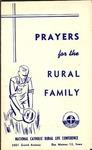 Prayers for the Rural Family