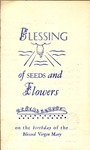 Blessing of Seeds and Flowers