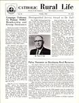 Catholic Rural Life newsletter