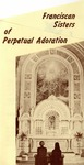 Franciscan Sisters of Perpetual Adoration vocation brochure