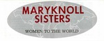 Maryknoll Sisters vocation brochure by Maryknoll Sisters