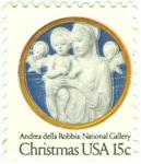 Madonna and Child with Cherubins