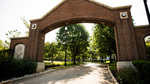 Background Image: Entrance Arch