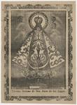 Nuestra Senora de San Juan de los Lagos by lmprenta de Antonio Vanegas Arroyo