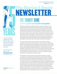 The Marian Library Newsletter: Issue No. 67 by University of Dayton. Marian Library