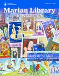 The Marian Library Newsletter: Issue No. 70 by University of Dayton. Marian Library