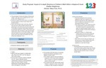 Impact of In-depth Storyline on Children's Math Skills in Adaptive E-Book