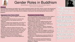 Gender Roles in Buddhism