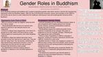 Gender Roles in Buddhism by Simone Schuller, Deja Tart, Rebekah Beamer, and Kathleen Sebastian