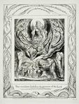 Blake: 'Illustrations of the Book of Job'